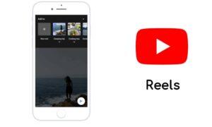 YouTube Reels özelliği geliyor!