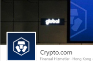 Crypto.com  merkezsiz finans işleyişini iş sürecine entegre eden ilk şirketlerden biri oldu