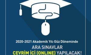 Anadolu Üniversitesi Açıköğretim Fakültesi GÜZ DÖNEMİ SINAVI NASIL OLACAK?