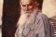 Tolstoy'a göre olgunlaşmanın 5 belirtisi;