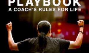 Harika bir Belgesel;The Playbook (Netflix)