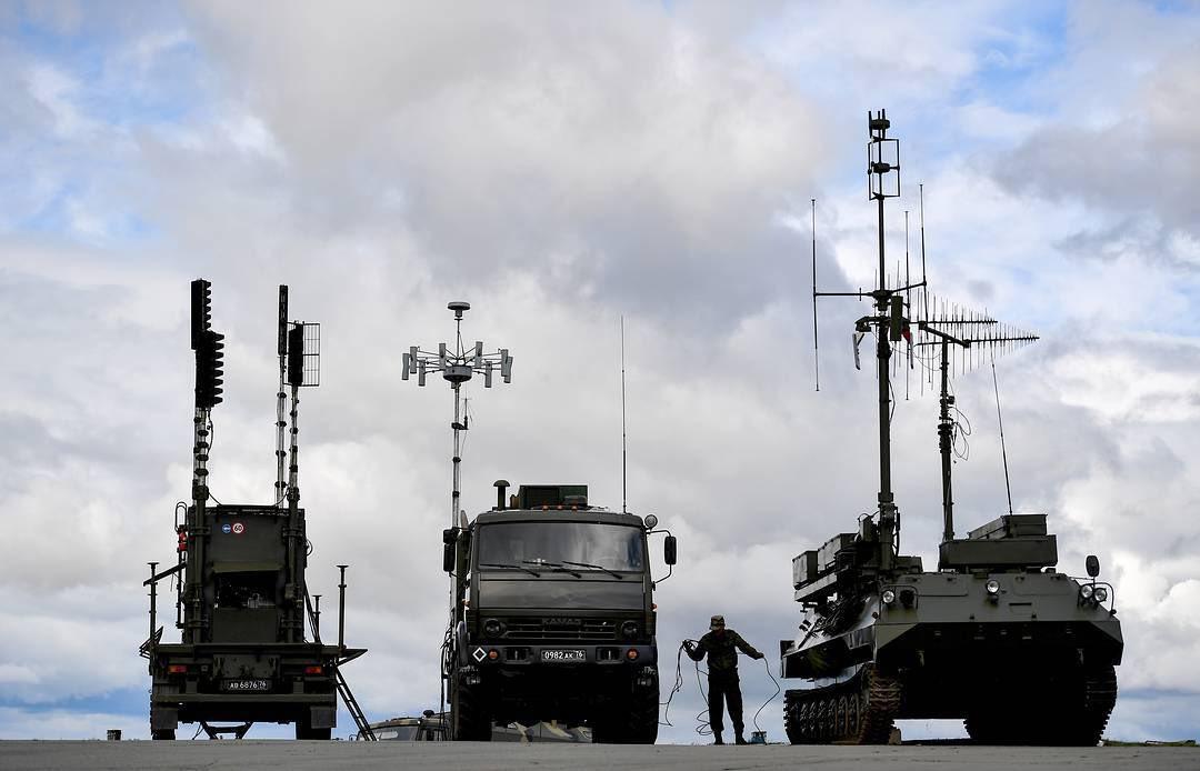 Ruslara ait Pole-21 Bayraktar İHA'yı 4 gün devre dışı bıraktığı idda ediliyor! – Techhaber.net