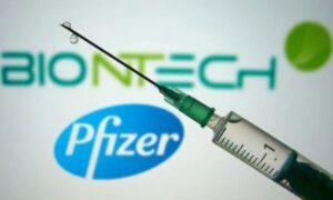 BioNTech ve Pfizer tarafından geliştirilen BNT162b1 isimli aşının fiyatı belli oldu!
