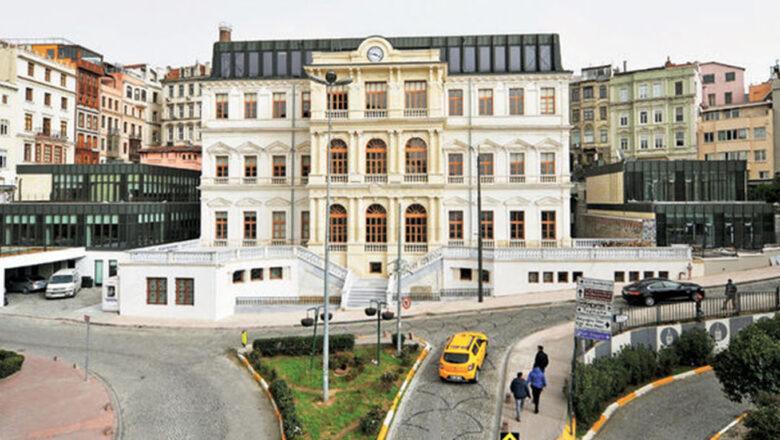 Beyoğlu Belediyesi 80 memur alacak