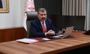 Korona virüs aşısı ücretsiz mi olacak? Sağlık Bakanı Fahrettin Koca Açıkladı