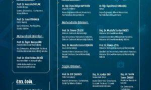 TÜBİTAK 2020 Bilim Ödülleri'nin sahipleri belli oldu.