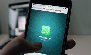 WhatsApp, '7 Gün Sonra Otomatik Silinen Mesaj' Özelliğini Devreye Aldı