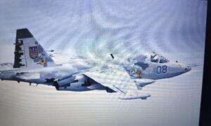 Azerbaycan 7 adet Ermenistan'a ait toplam SU-25 savaş uçağını imha etti.