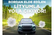 Türkiye Bor Madeninden Lityum Batarya Üretim Tesisi Açtı.!