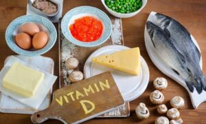 D vitamini eksikliğinde ne görülür?