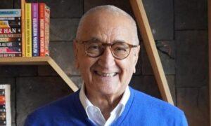 Prof. Dr. Doğan Cüceloğlu İsmi Fen lisesine verildi. 🙏🌸❤️