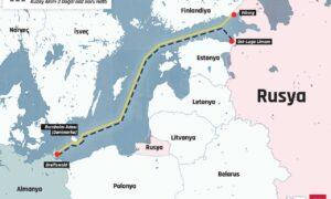Rusya ve Ukrayna arasındaki gerilim boru hattı mı?