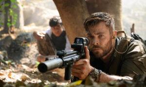 Netflix, en çok izlenen 10 orijinal filminin güncel listesini yayınladı.