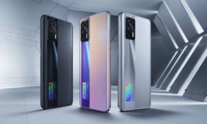 Realme X7 Max tanıtıldı. Özellikleri nedir?