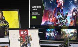GeForce NOW 2.0.30'daki Yenilikler