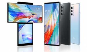 LG bugün akıllı telefon üretimini tamamen durdurdu.