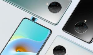 Redmi K30 Ultra, Android 11 tabanlı kararlı MIUI 12.5 aldı