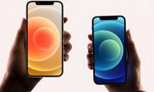 Samsung, iPhone 13 Pro için 120 Hz ekran üretimine planlanandan önce başladı