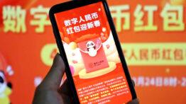Çin, vatandaşlarına 6.2 milyon dolarlık dijital yuan dağıtacak! Para birimini Dijitale Çeviren ilk ülke.