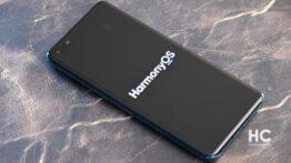 Huawei kullanıcıları nihayet kararlı HarmonyOS almaya başladı!