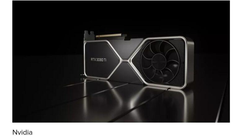 Nvidia, GeForce RTX 3080 Ti ve 3070 Ti oyun GPU'larını tanıttı. Fiyatları nedir?