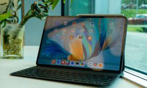 Huawei MatePad Pro HarmonyOS'lu  8 hoparlör ve 10.050 mAh pil içeren ilk  tableti tanıtıldı. Özellikleri