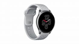 OnePlus Watch benzersiz saat yüzleri ve 110'dan fazla egzersiz modu ile geliyor.