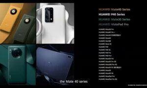 100`e Yakın Huawei cihazlar HarmonyOS'a geçecek. Geçiş nezaman olacak?