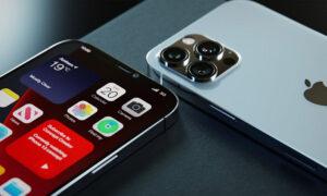 iPhone 13 serisinin  batarya kapasitesi belli oldu!