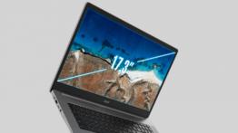Acer, dünyanın ilk 17 inç Chromebook'unu tanıttı