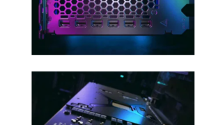 AMD Radeon PRO W6800 ve 32GB GDDR6 Grafik Kartı  Özellikler ve Performans Bilgileri