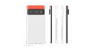 Google Pixel 6 ve Pixel 6 Pro Görüntüleri Yayınlandı.!