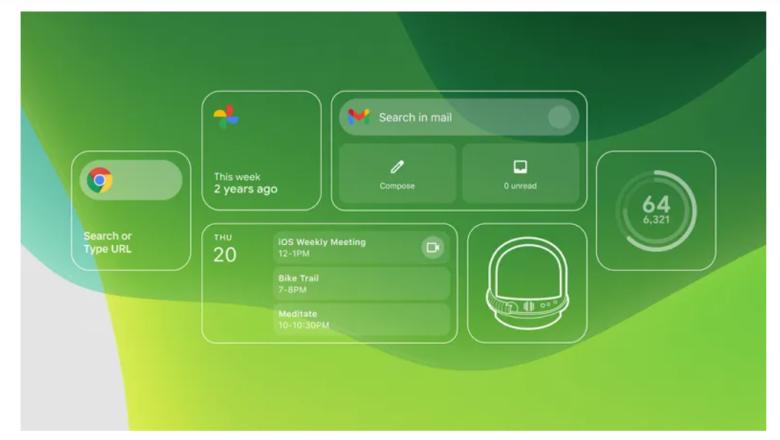 Google'ın iOS Tasarımcısı iPhone Kullanıcılarına Yeni İpuçları Veriyor
