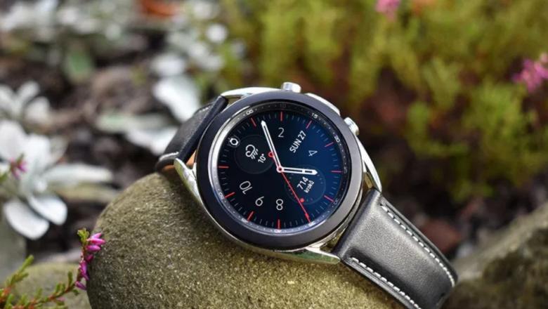 Samsung Galaxy Watch4 Pi Kapasitesi Ortaya çıktı