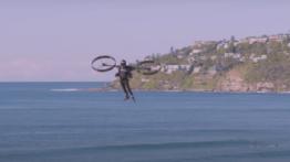 CopterPack insanlı drone veya helikopter  ilk uçuşunu yaptı