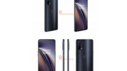 Tüm renklerde OnePlus Nord CE 5G