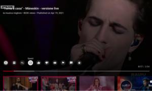 Android TV'deki YouTube, kullanıcıların yıllardır beklediği bir özelliğe kavuşuyor: sıkıcı yerleri hızlı ileri sarma ve yavaş hareketler