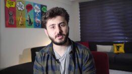 Ünlü YouTuber Furkan Emirce yüzünü gösterdi.!