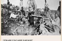 """TRABLUSGARP SAVAŞI 1911-1912"""